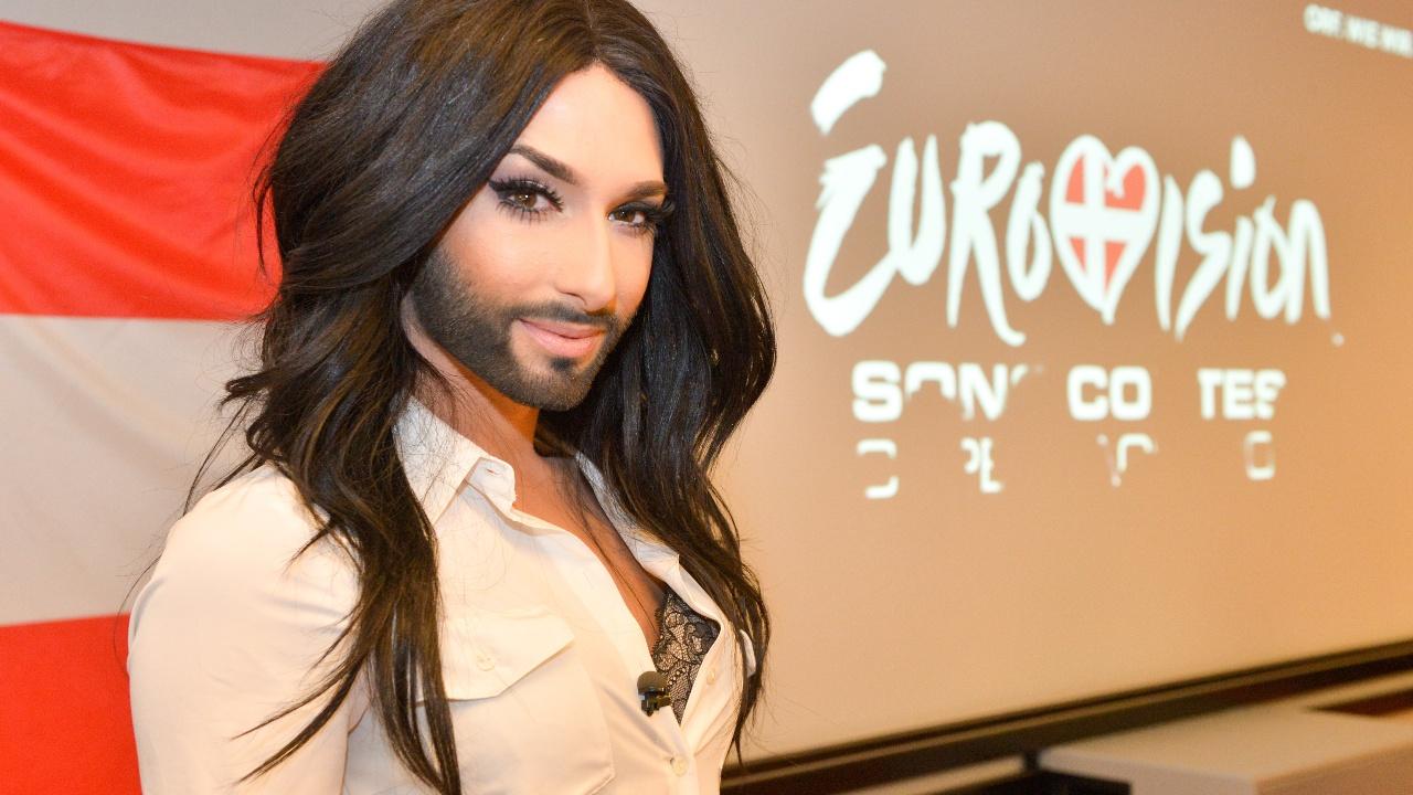 Conchita Wurst all'Eurovision Song Contest
