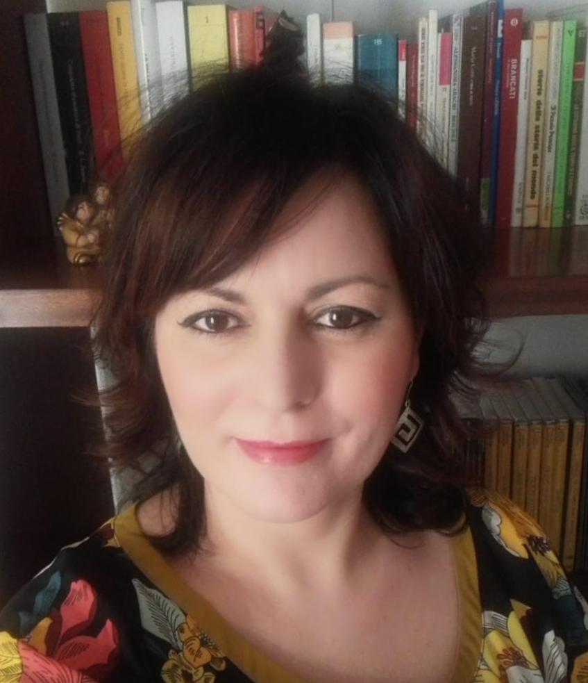 Veronica Errico