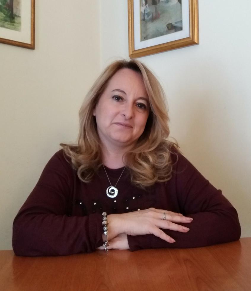 Cristina Pratolongo